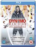 Dynamo Magician Impossible