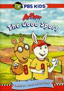 Arthur: The Good Sport (DVD) at Kmart.com