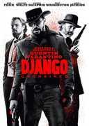 Django Unchained , Christoph Waltz