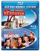 Hangover / Old School (Blu-Ray) at Kmart.com