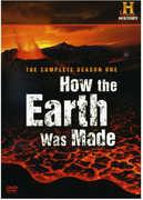 How the Earth Was Made: Season 1