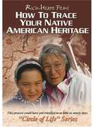 How to Trace Your Native American Heritage (DVD) at Kmart.com