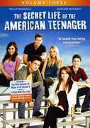 Secret Life of the American Teenager: Volume Three (DVD) at Kmart.com