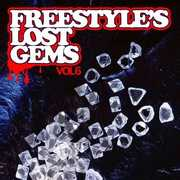 Freestyle's Lost Gems 6 / Var (CD) at Sears.com