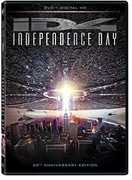 Independence Day 20th Anniversary , Will Smith