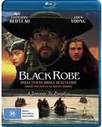 Black Robe (Blu-Ray) at Kmart.com