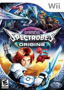 Spectrobotes Origins