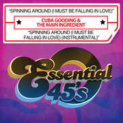 Spinning Around (I Must Be Falling in Love) (CD Single) at Kmart.com