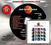 Jeff Beck Group , Jeff Beck