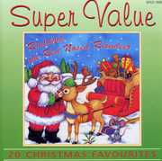 Rudolph the Red Nosed Reindeer / Various (CD) at Sears.com
