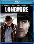 Longmire: Season 1 & 2
