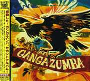 GANGA ZUMBA (CD) at Sears.com