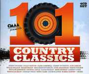 101 Country Classics (CD) at Kmart.com