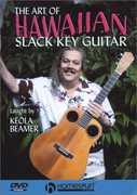 Art of Hawaiian Slack Key Guitar (DVD) at Sears.com