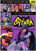 Batman: The Second Season - Part One , Burt Ward