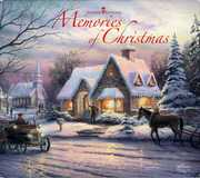 Thomas Kinkade 40 All Time Christmas Favorites (CD) at Kmart.com