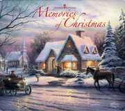 Thomas Kinkade 40 All Time Christmas Favorites (CD) at Sears.com