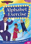 Rock 'N Learn: Alphabet Exercise (DVD) at Kmart.com