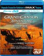 Grand Canyon Adventure: River at Risk (Blu-Ray) at Kmart.com