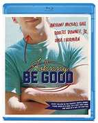 Johnny Be Good , Paul Gleason