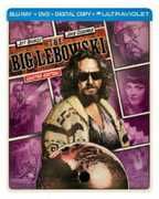 Big Lebowski (Blu-Ray + DVD + Digital Copy + UltraViolet) at Sears.com
