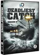 Deadliest Catch: Season 8 (DVD) at Kmart.com