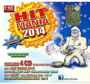 HIT MANIA 2014 / VARIOUS (CD) at Sears.com