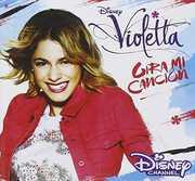 Gira Mi Cancion , Violetta