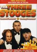 Three Stooges: Classic Shorts and Swing Parade (DVD) at Kmart.com