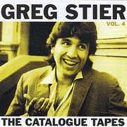 Catalogue Tapes 4 (CD) at Sears.com