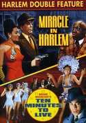 Miracle in Harlem/Ten Minutes to Live (DVD) at Kmart.com