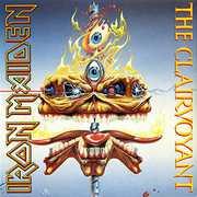 Clairvoyant , Iron Maiden