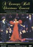 Carnegie Hall Christmas Concert (DVD) at Kmart.com