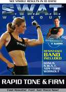 S.W.A.T. Workout: Rapid Tone & Firm (DVD) at Sears.com