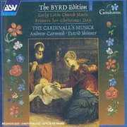 The Byrd Edition, Vol. 2: Early Latin Church Music - Propers for Christmas Day (CD) at Kmart.com