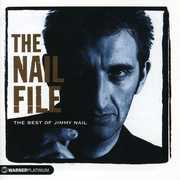 Nail File: The Platinum Collection (CD) at Kmart.com