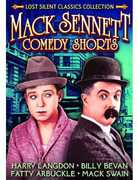 Lost Silent Classics Collection: Mack Sennett Comedy Shorts (DVD) at Kmart.com