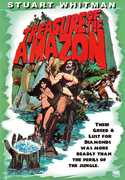Treasure of the Amazon (DVD) at Kmart.com