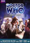 Doctor Who: Paradise Towers (DVD) at Kmart.com