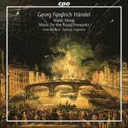 H?ndel: Water Music; Music for the Royal Fireworks (SACD-Hybrid) at Kmart.com
