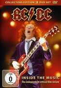 AC/DC: Inside the Music (DVD) at Sears.com