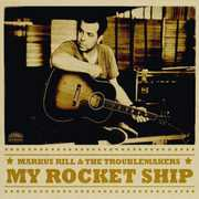 MY ROCKET SHIP (CD) at Kmart.com