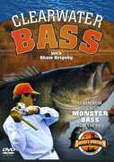 Clearwater Bass with Shaw Grisby (DVD) at Sears.com