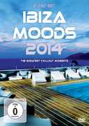 IBIZA MOODS 2014 (DVD) at Sears.com
