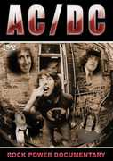 AC/DC: Rock Power (DVD) at Sears.com