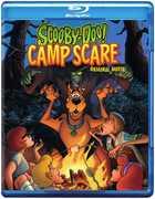 Scooby Doo: Camp Scare (Blu-Ray + DVD + Digital Copy) at Sears.com