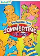 Berenstain Bears - Summertime Fun Pack (3PC)