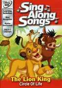 Sing Along Songs: Lion King - Circle of Life (DVD) at Kmart.com