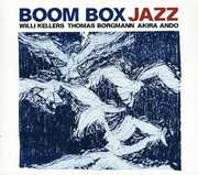 Boom Box Jazz (CD) at Sears.com