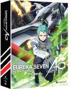 Eureka Seven Ao: Part 1 (Blu-Ray + DVD) at Kmart.com